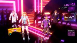 Dance Central 3 - Renduz-Vu - (Hard) (DC1)
