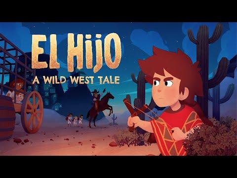 Gameplay Teaser de El Hijo : A Wild West Tale