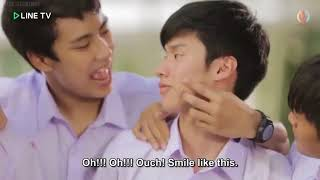 Make It Right The Series Ep 4 Engsub