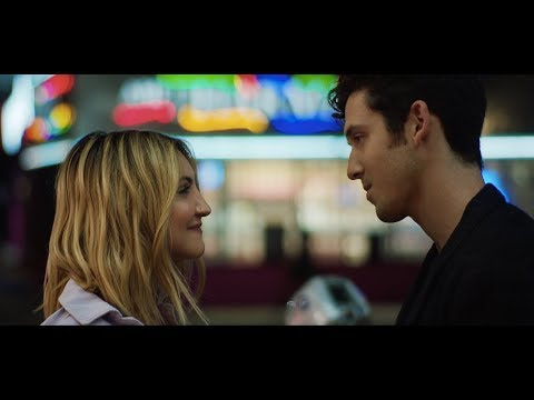Lauv ft. Julia Michaels - There's No Way [Official Video] (видео)