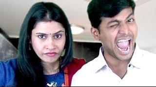 Husband Fools Wife - Hindi Jokes 9