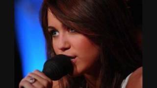 Miley Cyrus - HoeDown Throw Down / Zig Zag