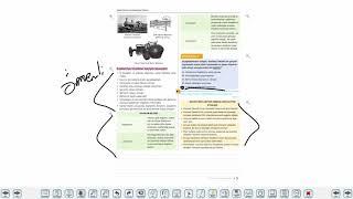 Eğitim Vadisi 11.Sınıf Tarih 15.Föy Klasik Üretim ve Endüstriyel Üretim Konu Anlatım Videoları