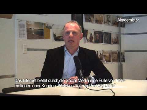 Digital Publishing: CCO Peter Brun