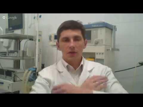 Миозит мышц шейного отдела позвоночника