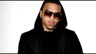 Chris Brown ft. Kevin McCall - Between The Lines
