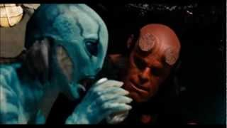 "Hellboy II - ""Can't Smile Without You"""