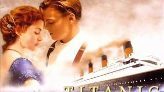 Titanic Soundtrack - 14 ~My Heart Will Go On~ (Celine Dion).
