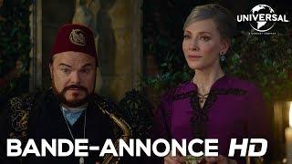 Trailer of La Prophétie de l'horloge (2018)