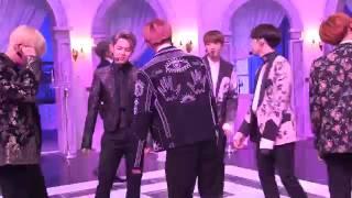 BTS, [BANGTAN BOMB] Heart performance with '피 땀 눈물'