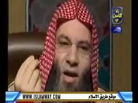 الشيخ محمد حسان -مقطع رائع