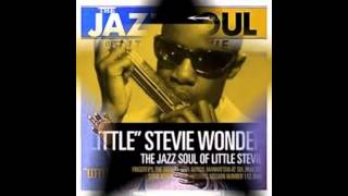 STEVIE  WONDER  -  GOD BLESS THE CHILD