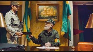 Дорогой диктатор - трейлер на русском (2018)