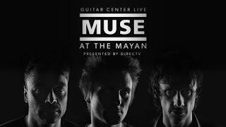 MUSE   LIVE At The Mayan 2015 [Los Angeles, California] HD.