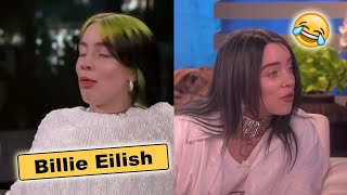 Billie Eilish Funny Moments