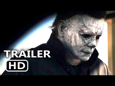 HALLOWEEN Official Trailer TEASE (2018) Thriller Movie HD