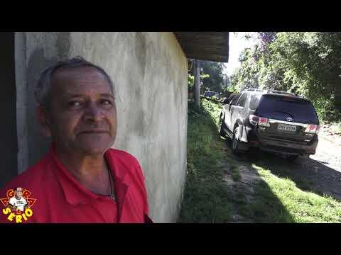 Irineu agradece o Prefeito Ayres Scorsatto pela manutenção na Estrada do Soturno Bairro da Palmeira