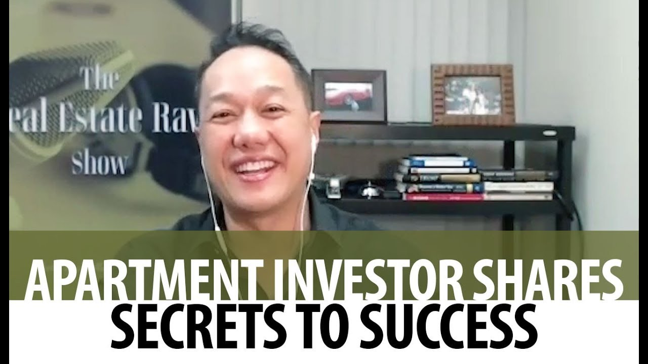 Apartment Investor Joe Fairless Shares His Keen Insight into Investing