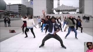 125 Alikiba - Chekecha Cheketua (Deejay Ejay's EXT) SYNC