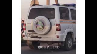 Смертельное дтп Славенск на Кубани