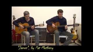 וידאו חדש: דואו גיטרה - מוסיקה חיה לאירועים