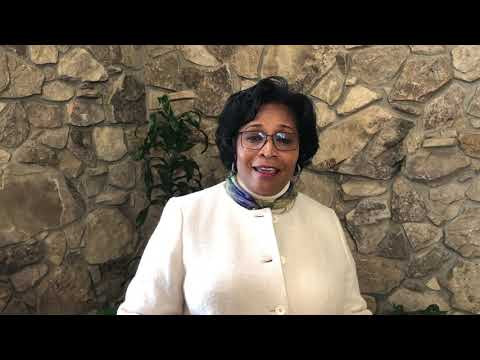 Video: Elaine Washington talks about Eastman Oratorical Contest