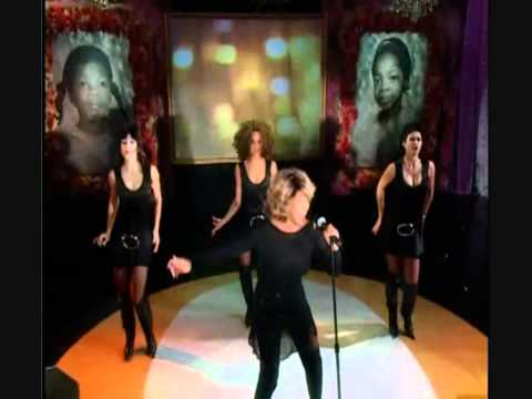 Tina Turner - The Best (live 2004)