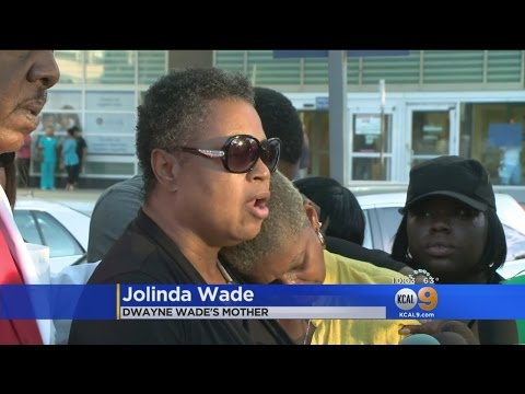 Dwayne Wade's Cousin Fatally Shot In Chicago
