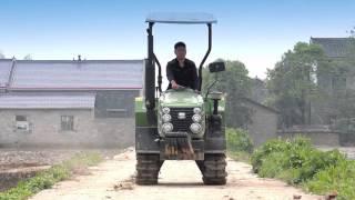 Zoomlion LZ702 Crawler Tractor