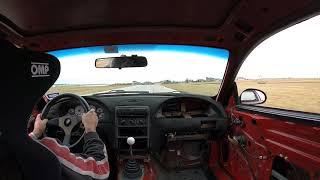 BMW CCA Club Race School 11-22-2020