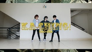 Ka-CHING! - EXO-CBX dance cover   The A-code from Vietnam