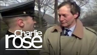 U.S. MILITARY ACADEMY AT WEST POINT,...   Charlie Rose