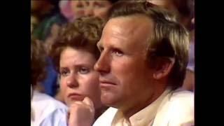 """""""От всей души"""" (2 часть). 1987 год."""