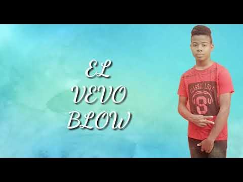 EL vevo blow -BaBy te Amo(audio oficial)