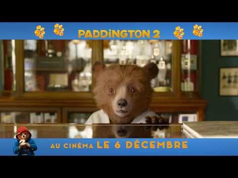 Paddington 2 (TV Spot 'Barbier')
