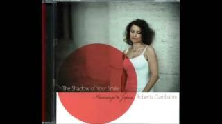 Roberta Gambarini / My One And Only Love