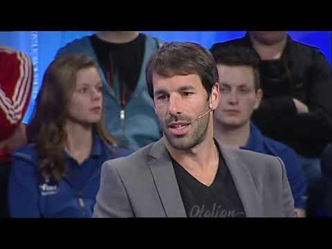 Denk Groter Debat Ruud van Nistelrooy