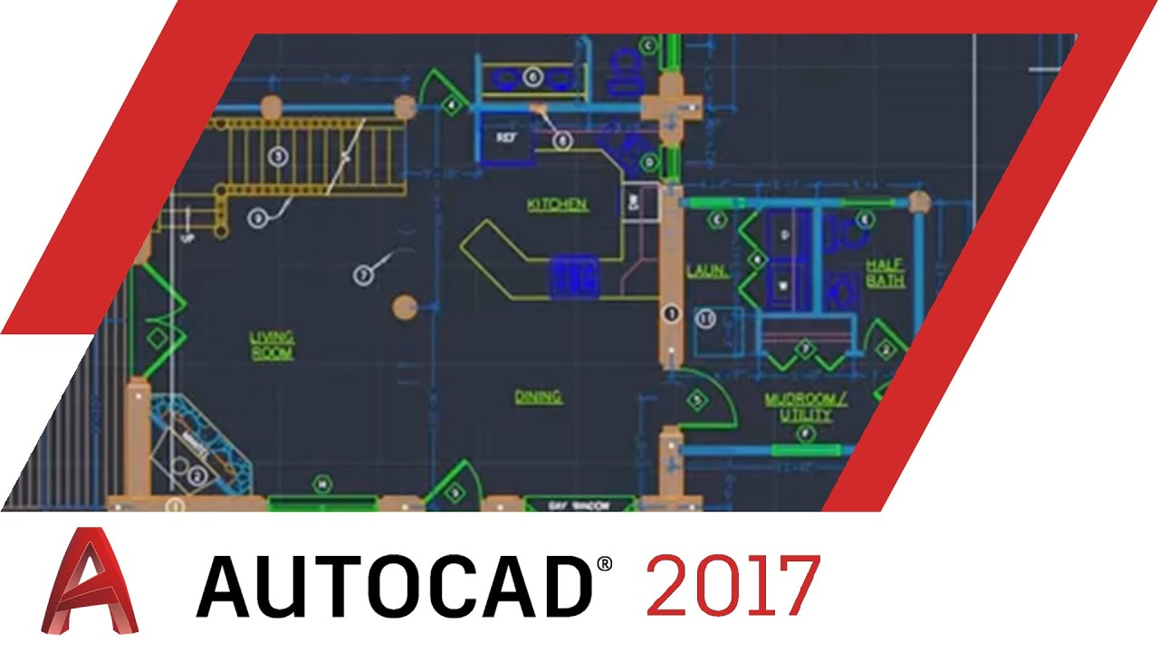 How to handle PDF Import in AutoCAD 2017 | AutoCAD