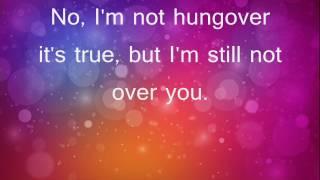 chris young another sober saturday night lyrics