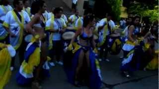 preview picture of video 'URUGUAY CANDOMBE- City Hall, Elizabeth NJ'