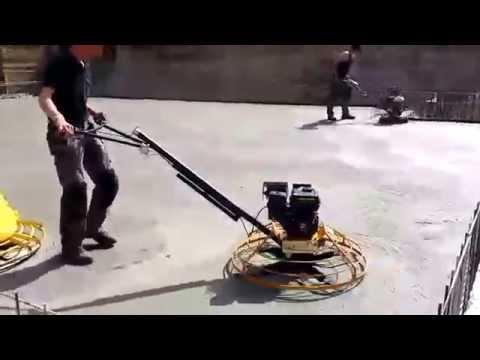 Lumag BT-900 Benzines  Betonsimító 4.8KW / 91cm Tárcsa ajándék! Márkaképviselet