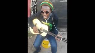 Xolela - singing Ringo's 'ngeke'...