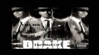 Drake Trey Songz - Pop Rose - The Best Of Drake  DJ Marcelo Haas Mixtape