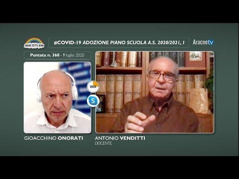 Anteprima del video Antonio VENDITTIAdozione Piano Scuola a.s. 2020/2021, I