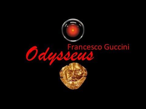 Francesco Guccini -ODYSSEUS