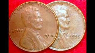 1944 penny value no mint mark - TH-Clip