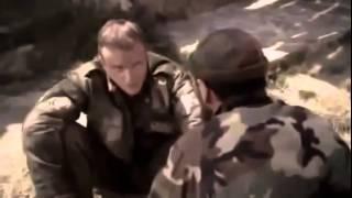 ВТОРОЕ ДЫХАНИЕ русский фильм про войну