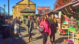 Camden Town, London