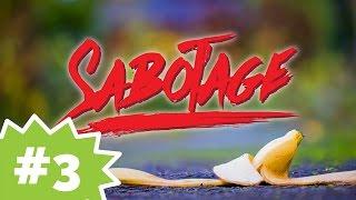 The Story of Saul | Sabotage #3 (Kids)