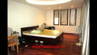 preview picture of video 'Penthouse apartment for rent in Thanh Xuan district Hanoi'